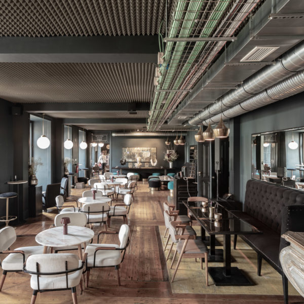 Bar Hotel Le Consulat