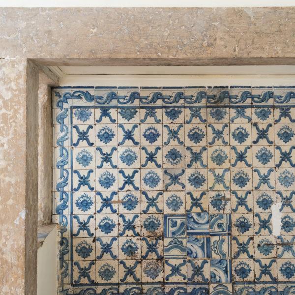 Detalhes Azulejos