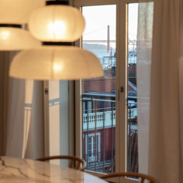 decor short term rental premium lisboa decoracao view tejo